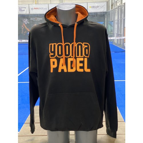 Yoorna Yoorna Padel Sweater