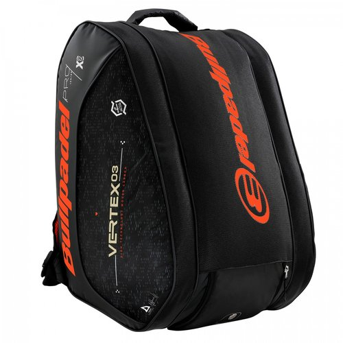 BullPadel Vertex Bag 2021