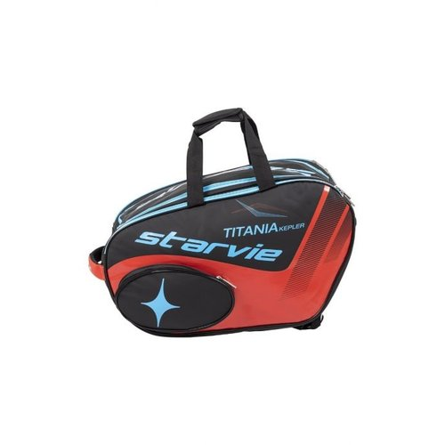 Starvie Titania Pro Bag 2021