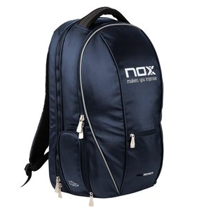 Nox Pro Series Blue Navy Backpack