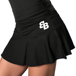 BB by Belen Berbel Skirt Basic Black
