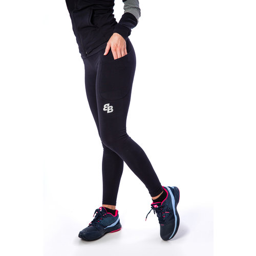 BB by Belen Berbel Legging Black
