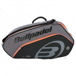 Bullpadel BPP-21007 Mid Capacity grå