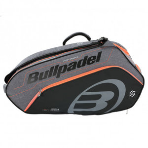 Bullpadel BPP-21007 Mid Capacity gris