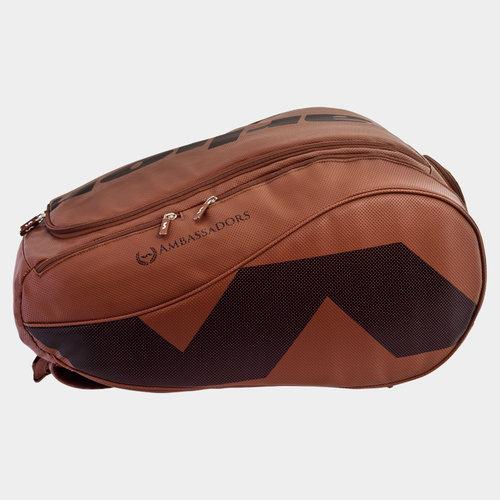 Varlion Brown Ambassadors Leather