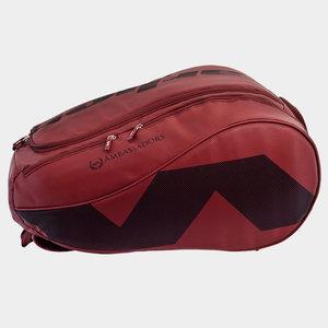 Varlion Burgundy Ambassadors Leather