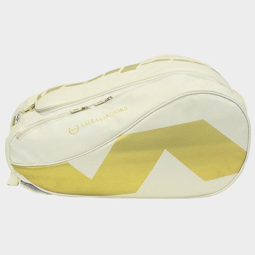 Varlion White Ambassadors Leather