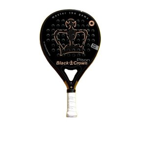 Black Crown Black Crown Piton 1.0 Racchetta da Padel