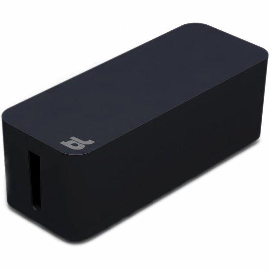 Bluelounge CableBox Zwart