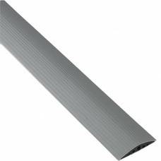 Ergopro Flex-90 rubberen vloergoot incl. eindkappen