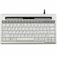BakkerElkhuizen S-board 840 compact toetsenbord