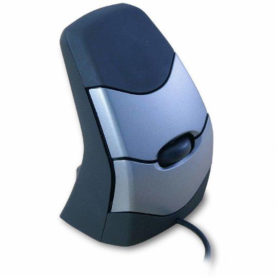DXT Precision Mouse bedrade links/rechts ergonomische muis