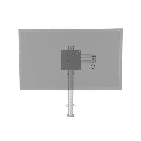 "R-Go Zepher 3 ECO monitor arm 10-27"""