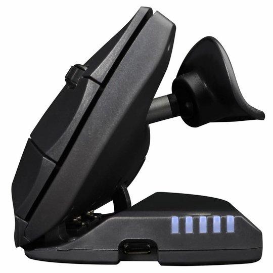 Contour Unimouse draadloze rechtshandige ergonomische muis
