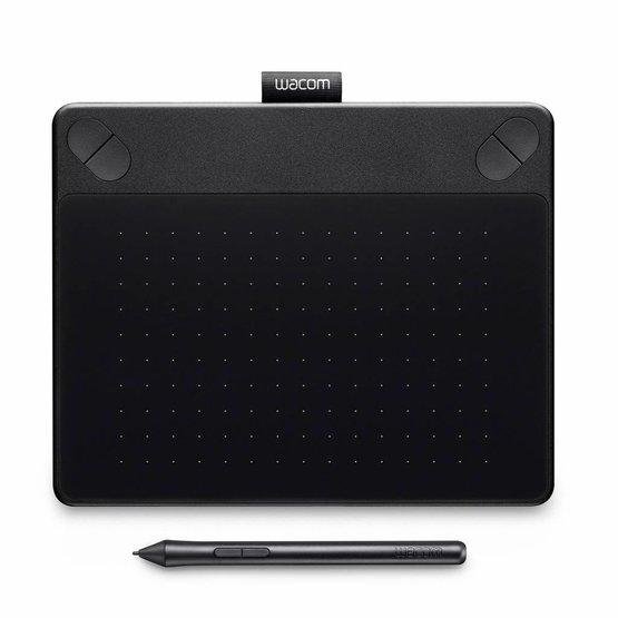 Wacom Intuos Art Pen & Touch Small tekentablet black