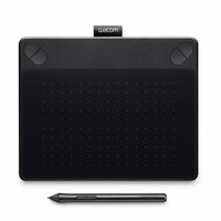 Wacom Intuos Comic Pen & Touch Small tekentablet Black