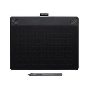 Wacom Intuos 3D Pen & Touch Medium Black tekentablet