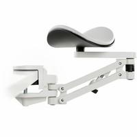 Ergorest Standard ergonomische armsteun grijs-wit