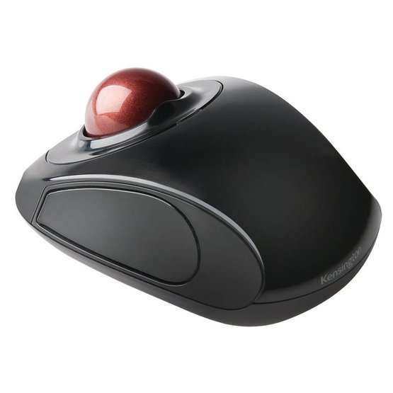 Kensington Orbit Mobile draadloze trackball