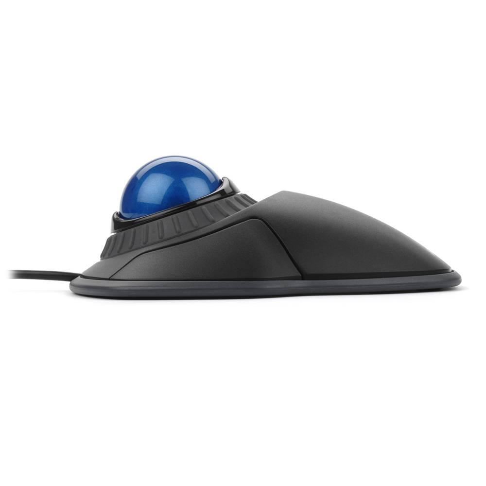 Kensington Orbit bedrade trackball muis zwart