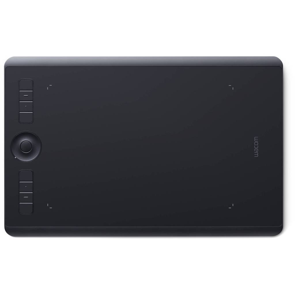 Wacom Intuos Pro Medium Pen & Touch tekentablet