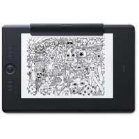 Wacom Intuos Pro Paper Large tekentablet