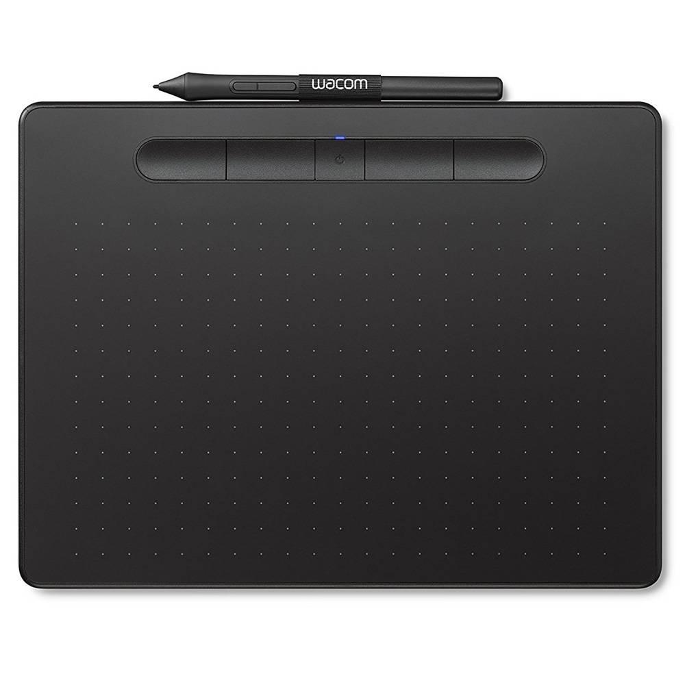 Wacom Intuos M Bluetooth tekentablet zwart