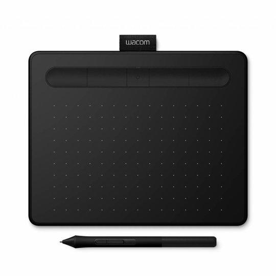 Wacom Intuos S Bluetooth tekentablet zwart