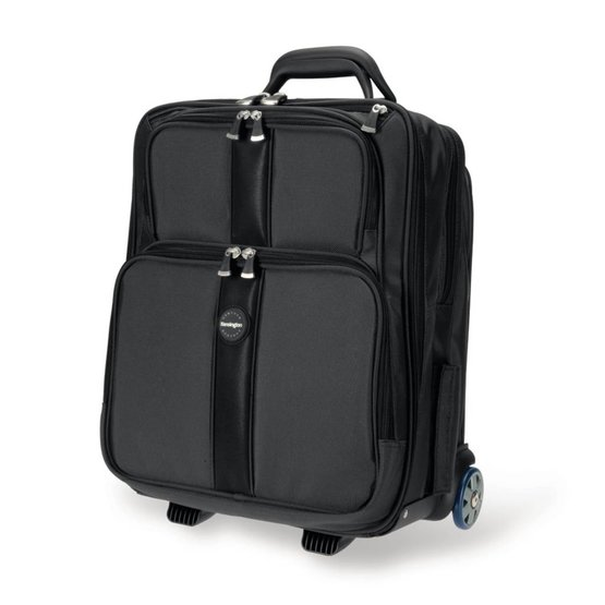 Kensington Contour™ 17 inch Overnight Roller laptop trolley