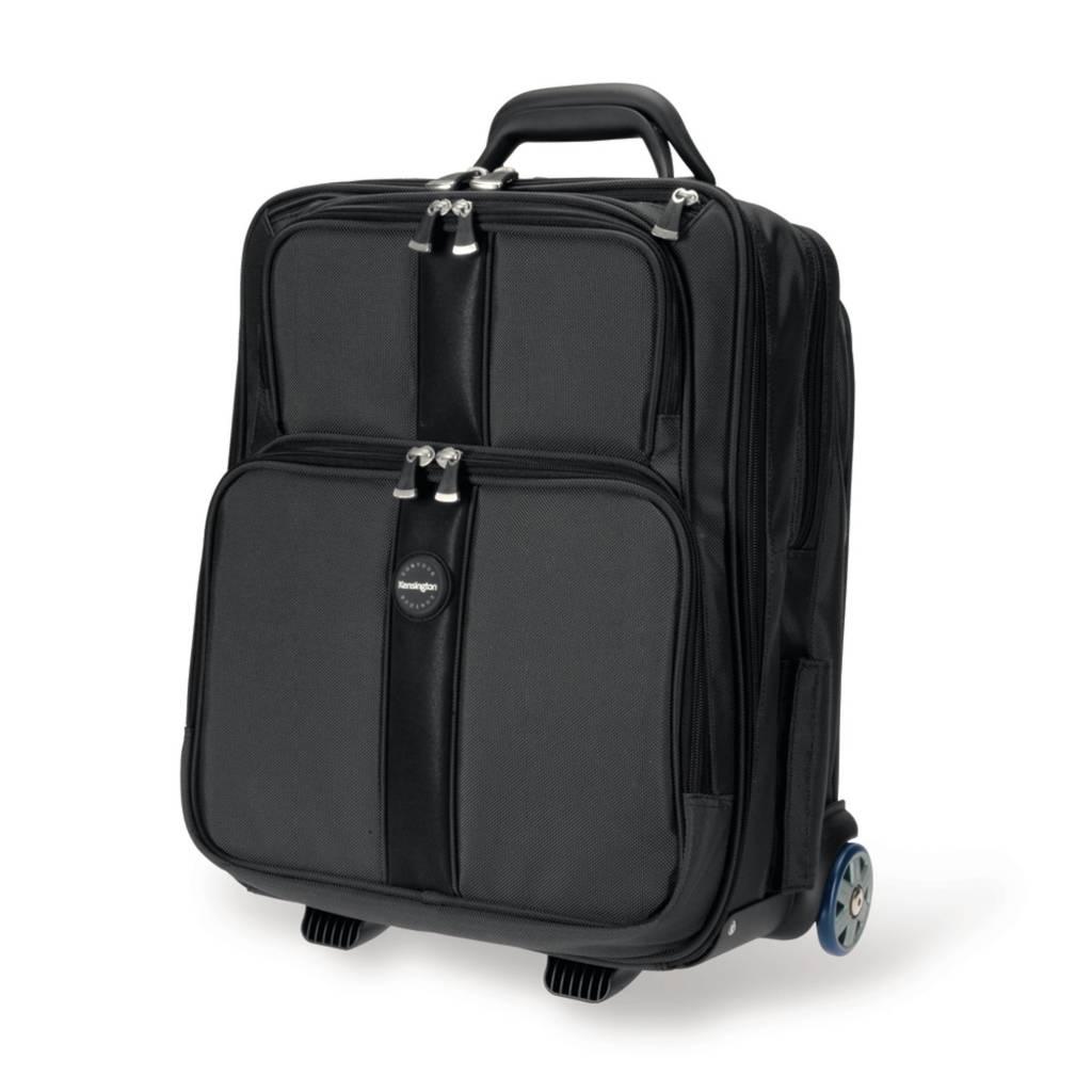 Kensington Contour™ 17 inch Overnight Roller laptoptas
