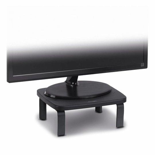 Kensington SmartFit™ Black Monitorstandaard