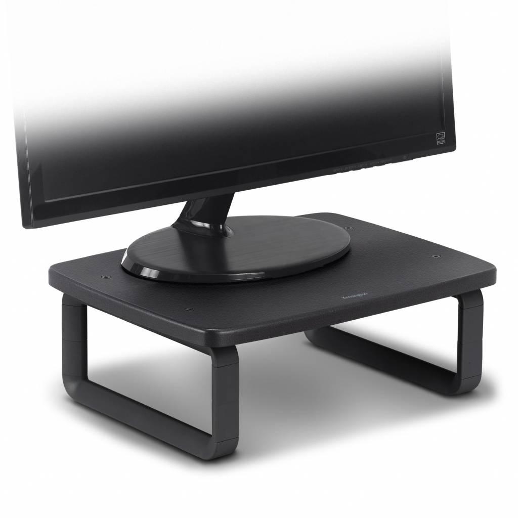 Kensington SmartFit™ Plus monitorstandaard zwart