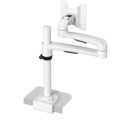 Oslo monitor arm wit