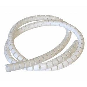 Cable Snake Kabelgeleider Wit + installatietool
