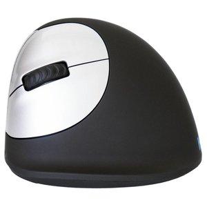 R-Go HE Mouse draadloze linkshandige ergonomische muis