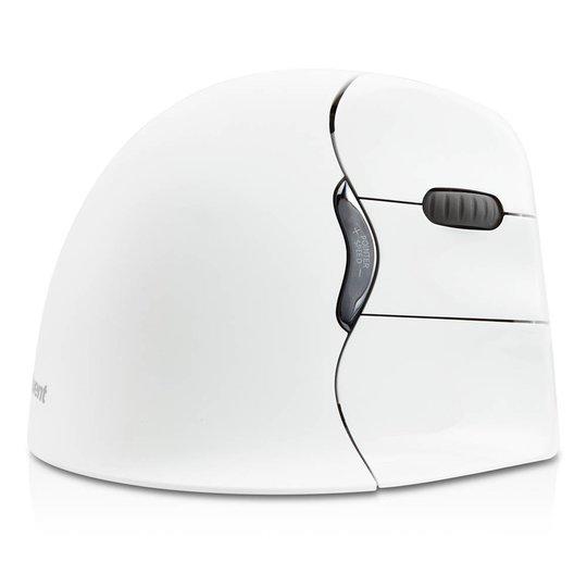 Evoluent VerticalMouse4 Bluetooth rechtshandige ergonomische muis