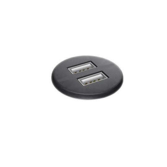 Powerdot Micro zwart