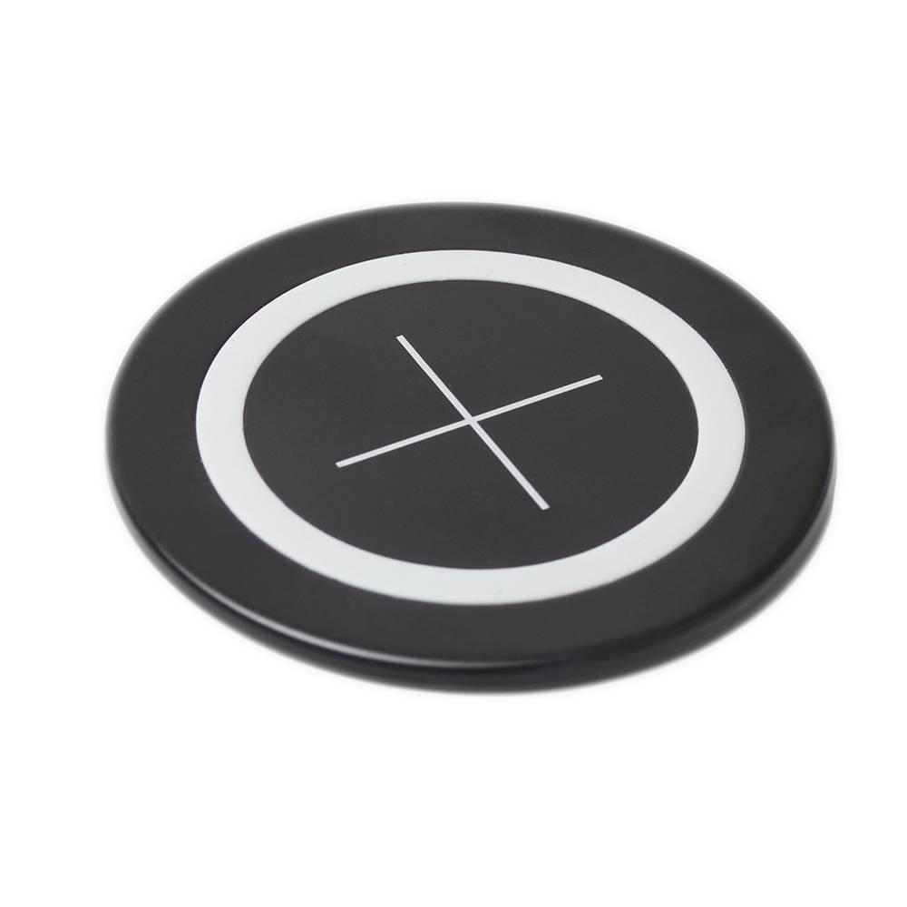 Axessline draadloze oplader zwart