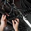 KlipZ zelfklevende kabelklem zwart
