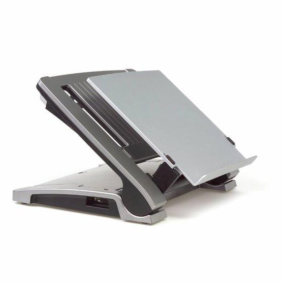 BakkerElkhuizen Ergo-T 340 laptopstandaard