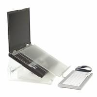 BakkerElkhuizen Ergo-Top 320 laptopstandaard