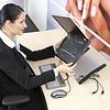 BakkerElkhuizen FlexTop 270 laptopstandaard