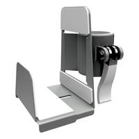 Dataflex Viewmate Thin Client houder met monitor arm bevestiging