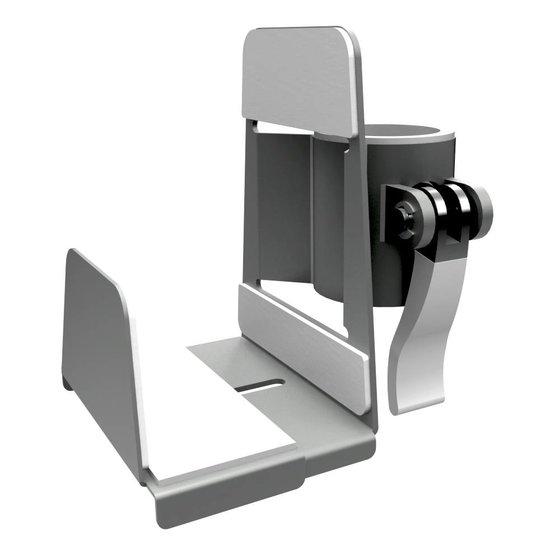 Dataflex Viewmate Thin Client houder met monitor arm bevestiging - 52.422