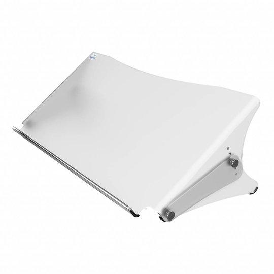 Dataflex Addit ErgoDoc® verstelbare mat acryl documenthouder