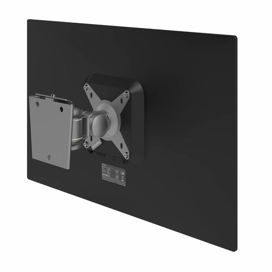Dataflex Viewmate muurbeugel kort