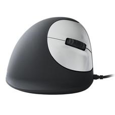 HE Mouse bedrade rechtshandige ergonomische muis