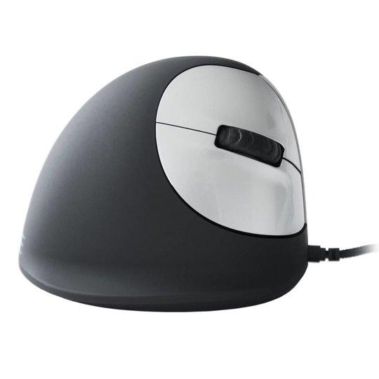 R-Go HE Mouse bedraad rechtshandig