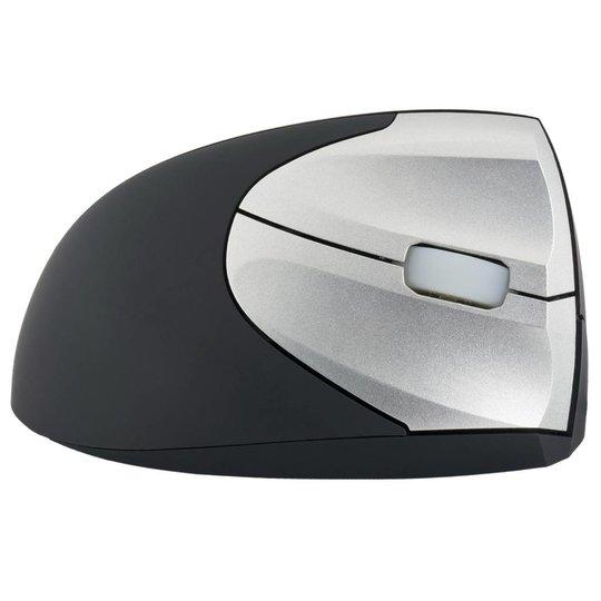 Minicute SRM EZ Mouse draadloze rechtshandige ergonomische muis