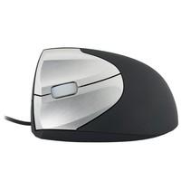 Minicute SRM EZ Mouse bedraad linkshandig
